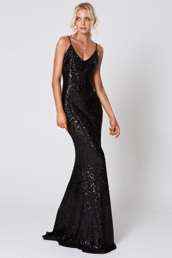 Broadway Maxi Dress