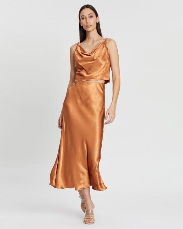 Lani Skirt And Top New