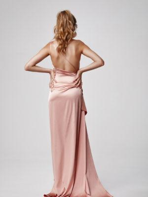 Samira Pink Back
