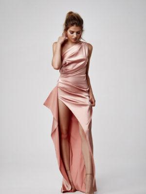 Samira Pink Front