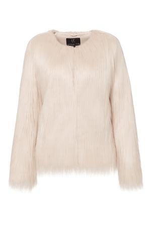 Unreal Fur Nude Size Xs