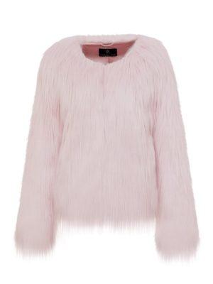 Unreal Fur Petal Pink Size M